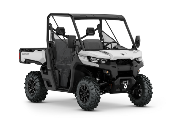 Can-Am Traxter HD10 XU +