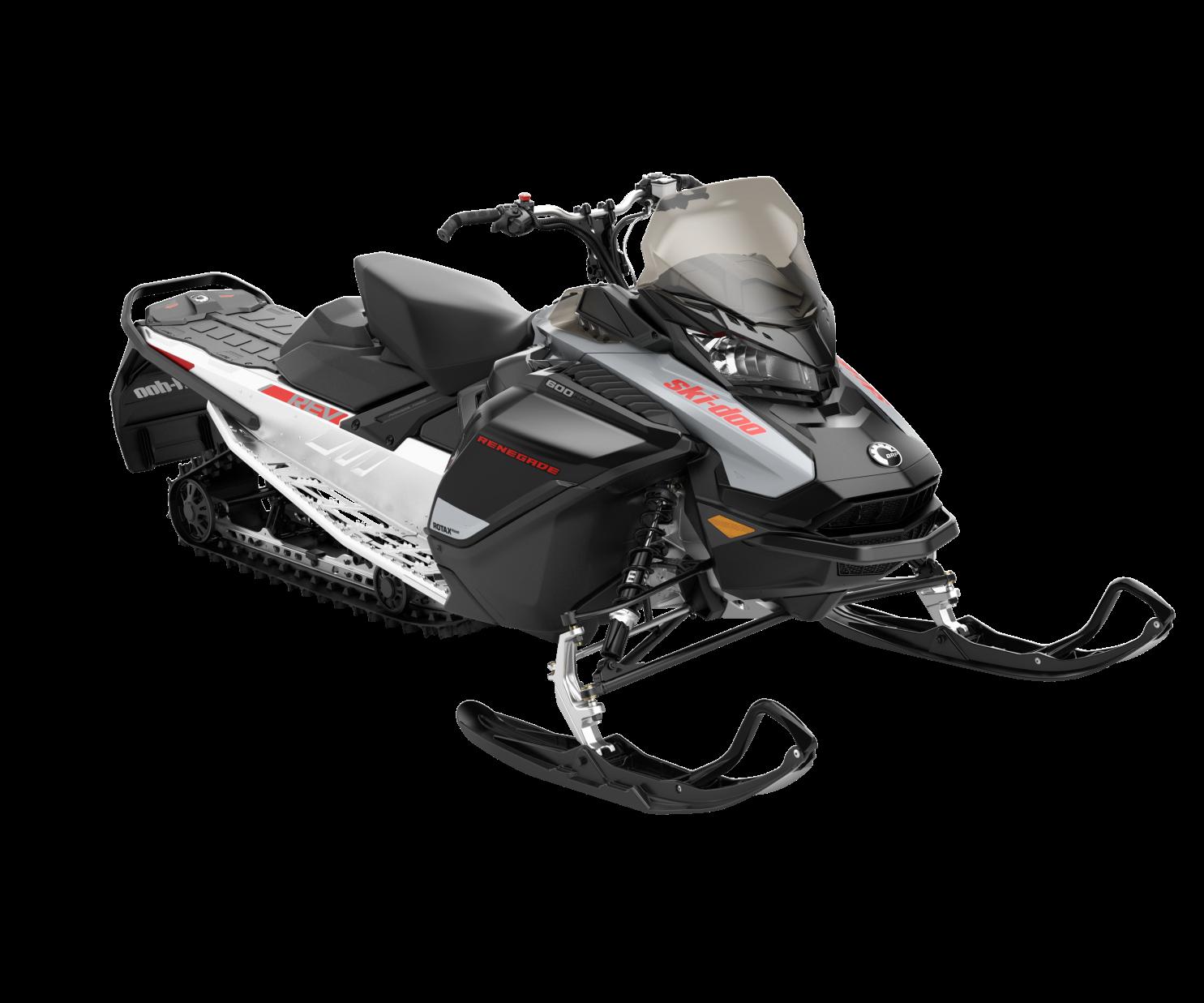 Ski-Doo Renegade Sport 600 ACE ES
