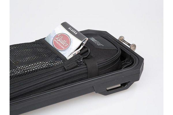 TRAX GEAR+ side case lid inner bag