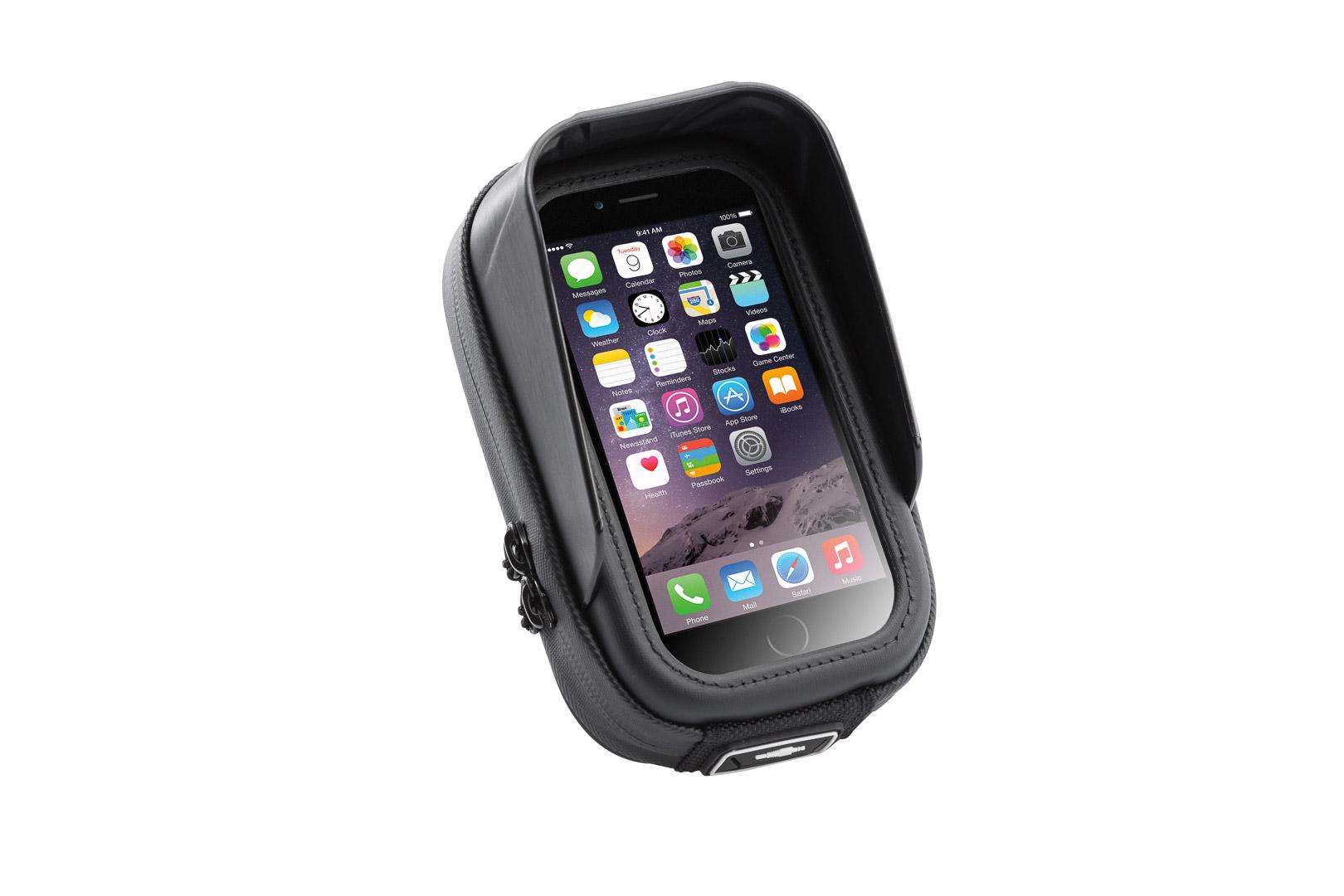Navi Case Pro S, capacity: 146x83x38 mm