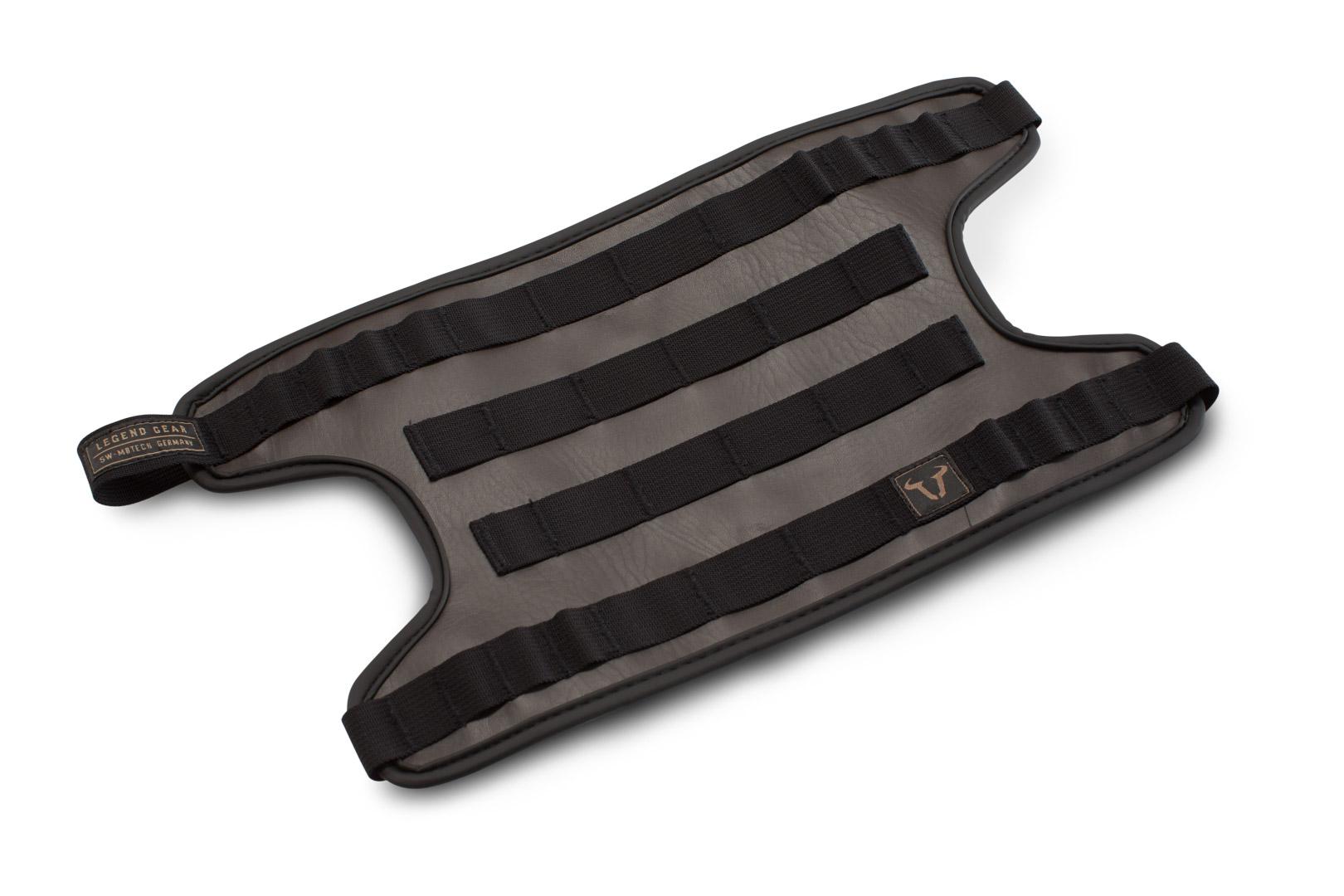 Legend Gear Saddle Strap SLS -kiinnityshihna satulaan