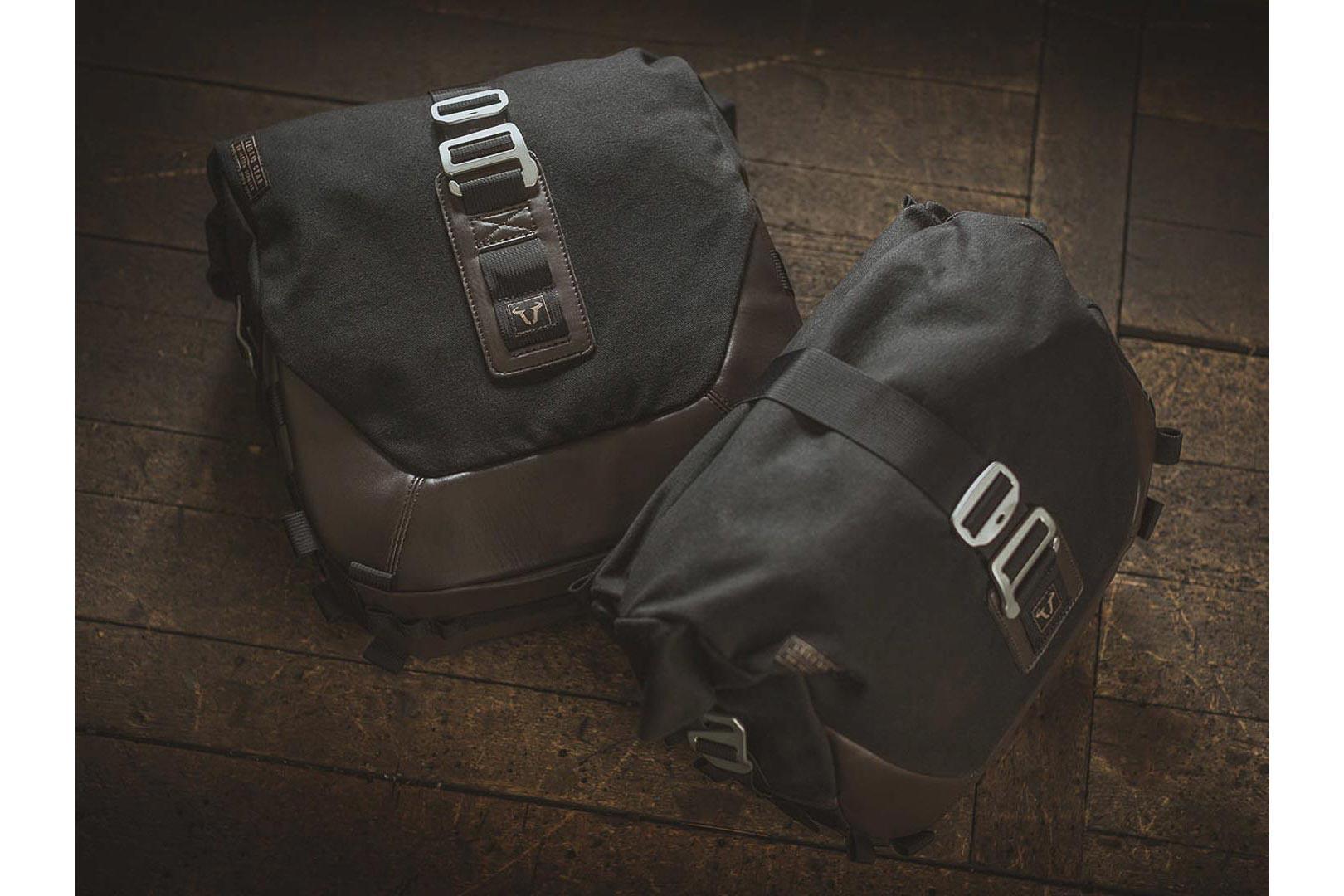 Legend Gear Side Bag Set. BMW R NineT (14-)