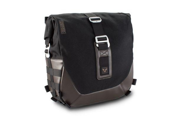 Legend Gear Side Bag Set. Triumph Scrambler (06-)