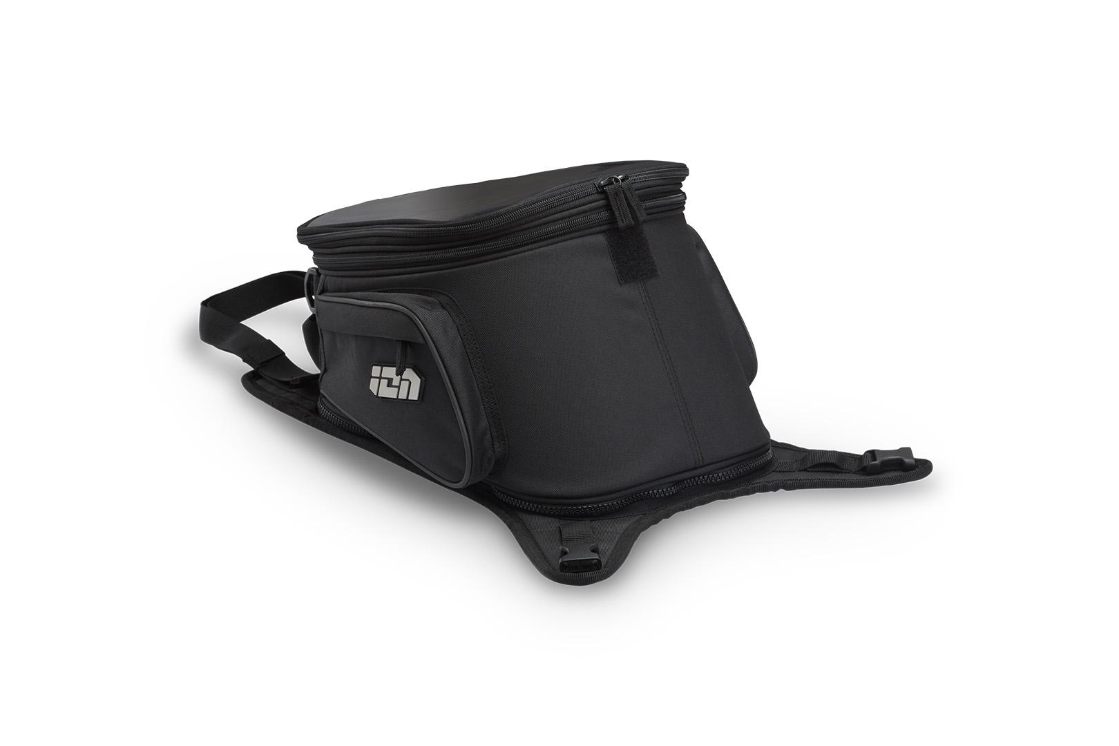 Strap Tankbag ION four -Tankkilaukku