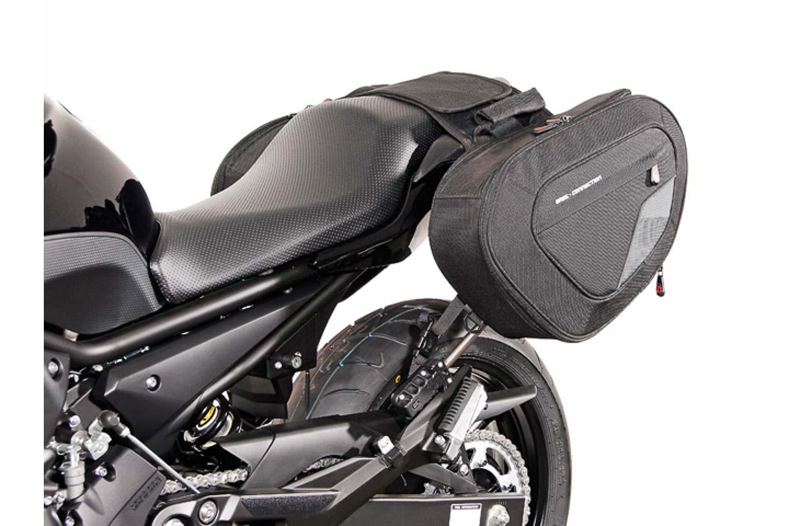 Blaze sivulaukkusarja, Yamaha XJ6/XJ6 Diversion