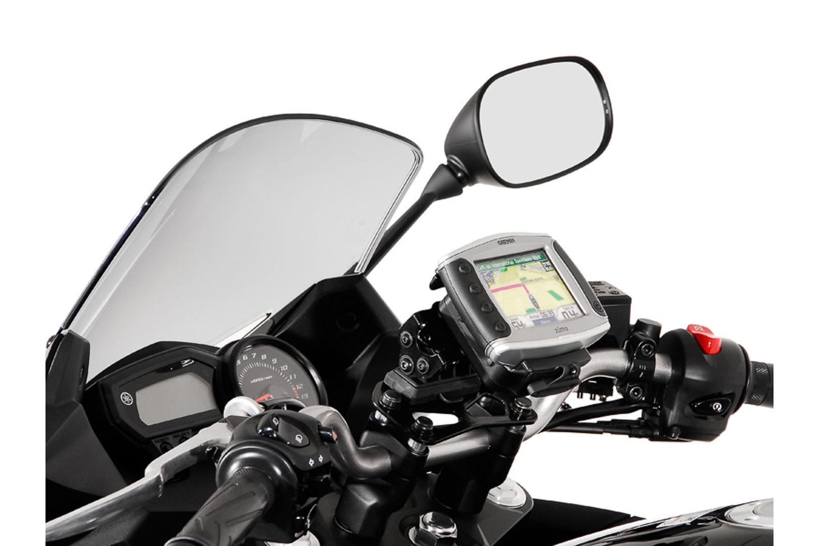 SW-Motech Quick-Lock GPS-pidike Honda / Triumph / Yamaha