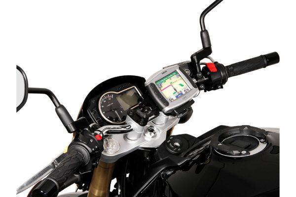SW-Motech Quick-Lock GPS-pidike