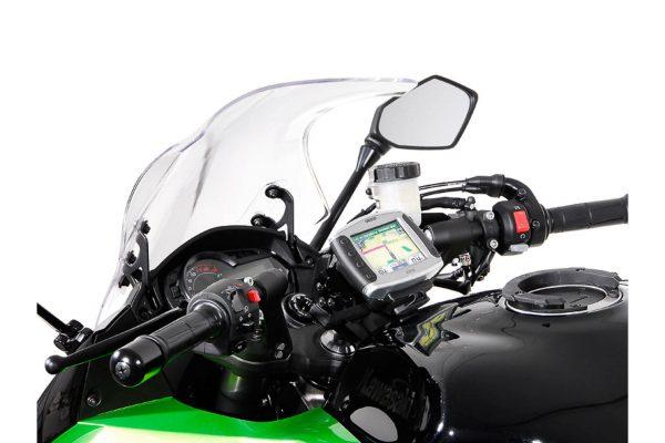 SW-Motech Quick-Lock GPS-pidike Kawasaki Z1000SX