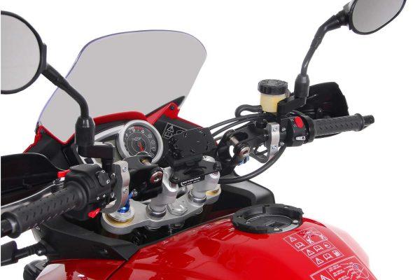 Quick-Lock GPS-pidike Triumph Tiger 800/800XC/1050SE/Explorer