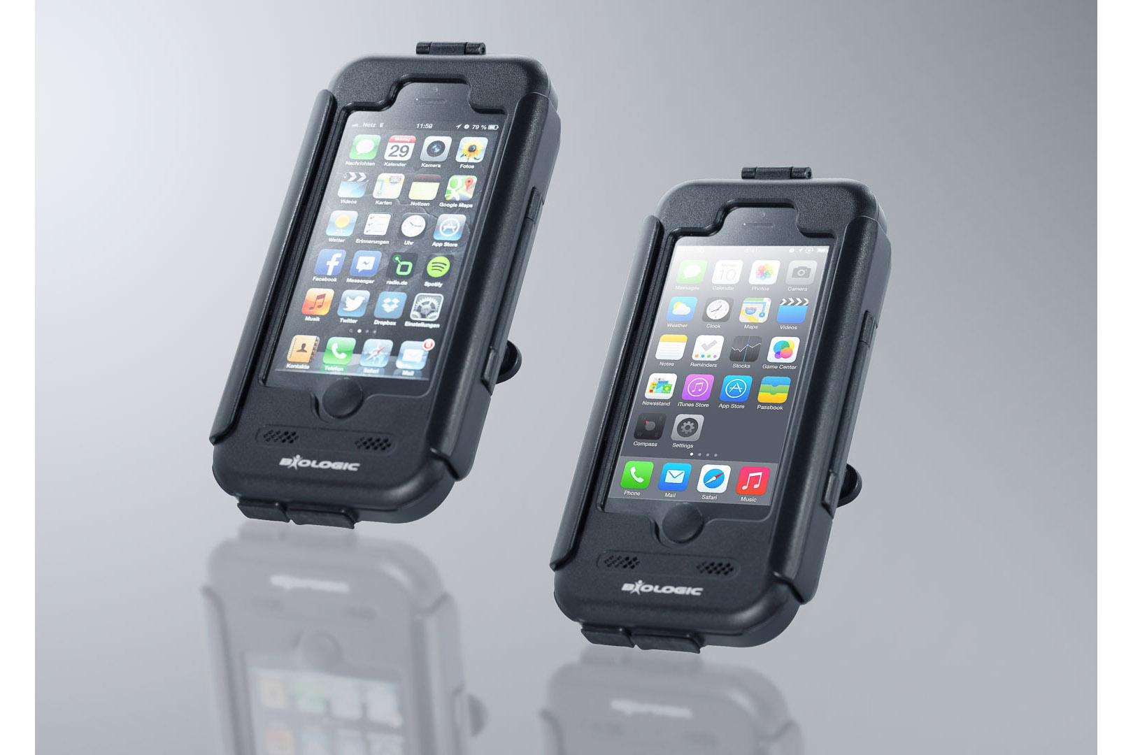 Hardcase for iPhone 5/S