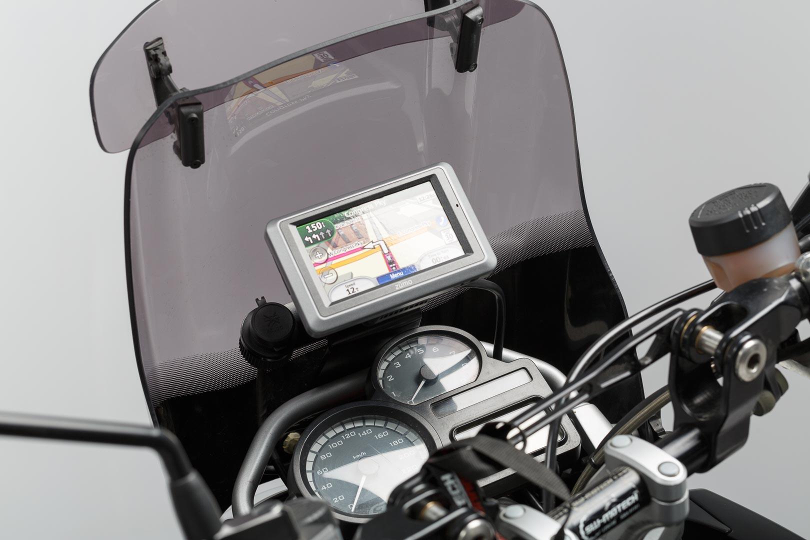 QUICK-LOCK GPS Mount