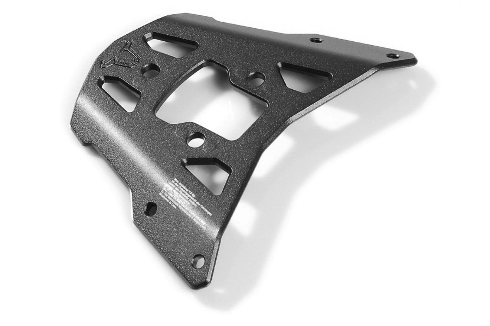 SW-Motech Alu-Rack peräteline Honda CBF500/CBF600/CBF1000 musta