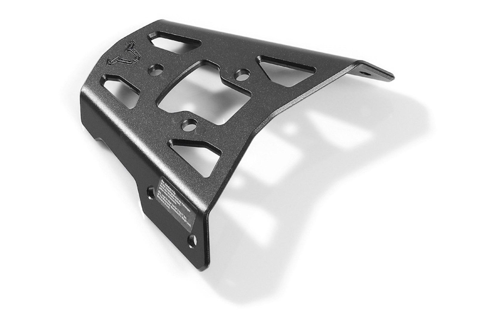 SW-Motech Alu-Rack peräteline Honda CBF125 09-, musta