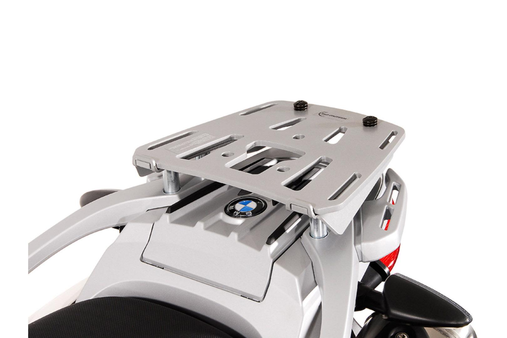 SW-Motech Alu-Rack peräteline BMW F650GS 04-07