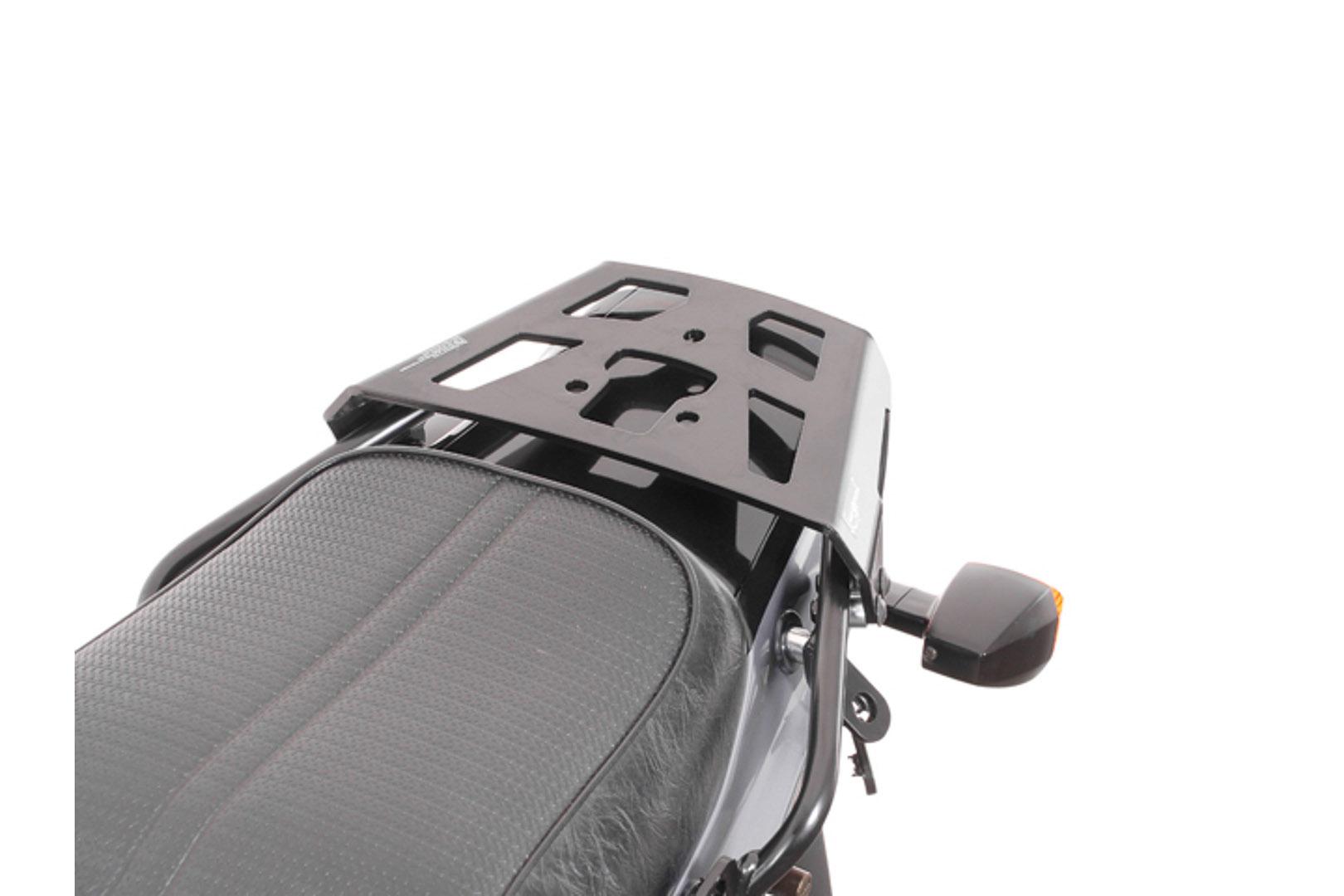 SW-Motech Alu-Rack peräteline Kawasaki ZRX1200R/S