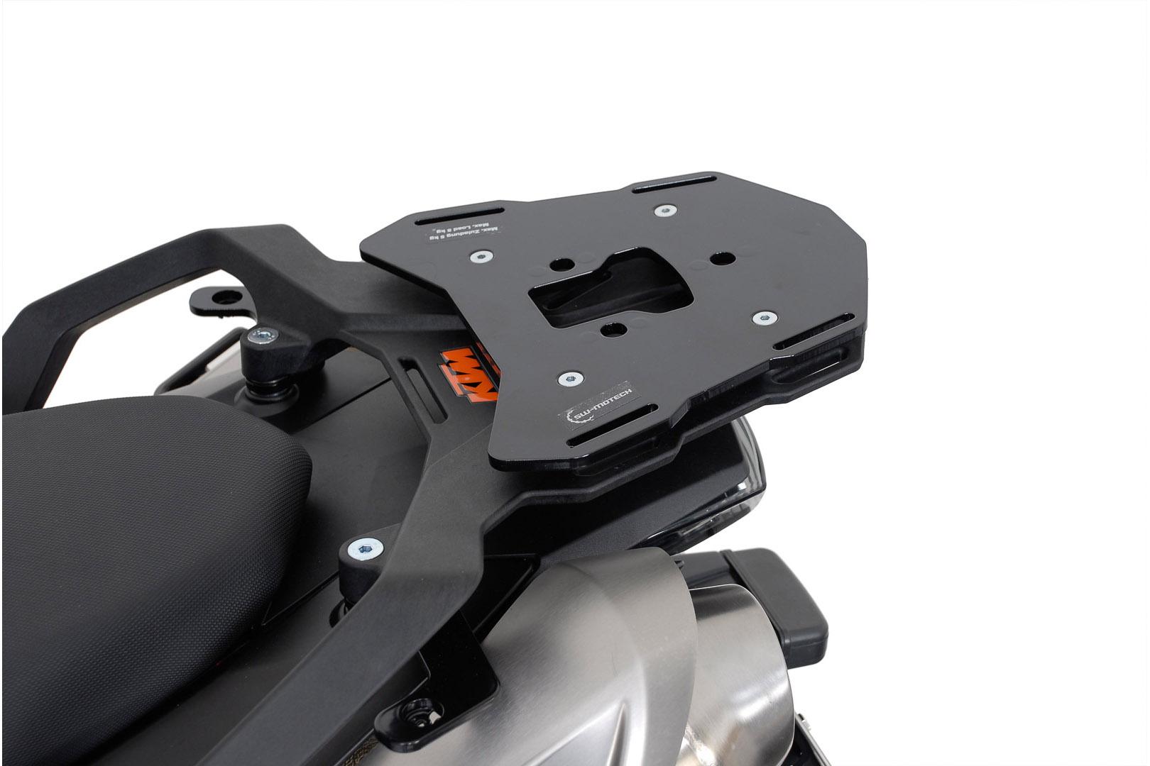 SW-Motech Alu-Rack peräteline KTM 990 SMT