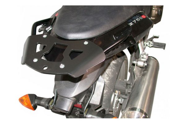 SW-Motech Alu-Rack peräteline Kawasaki Z750S