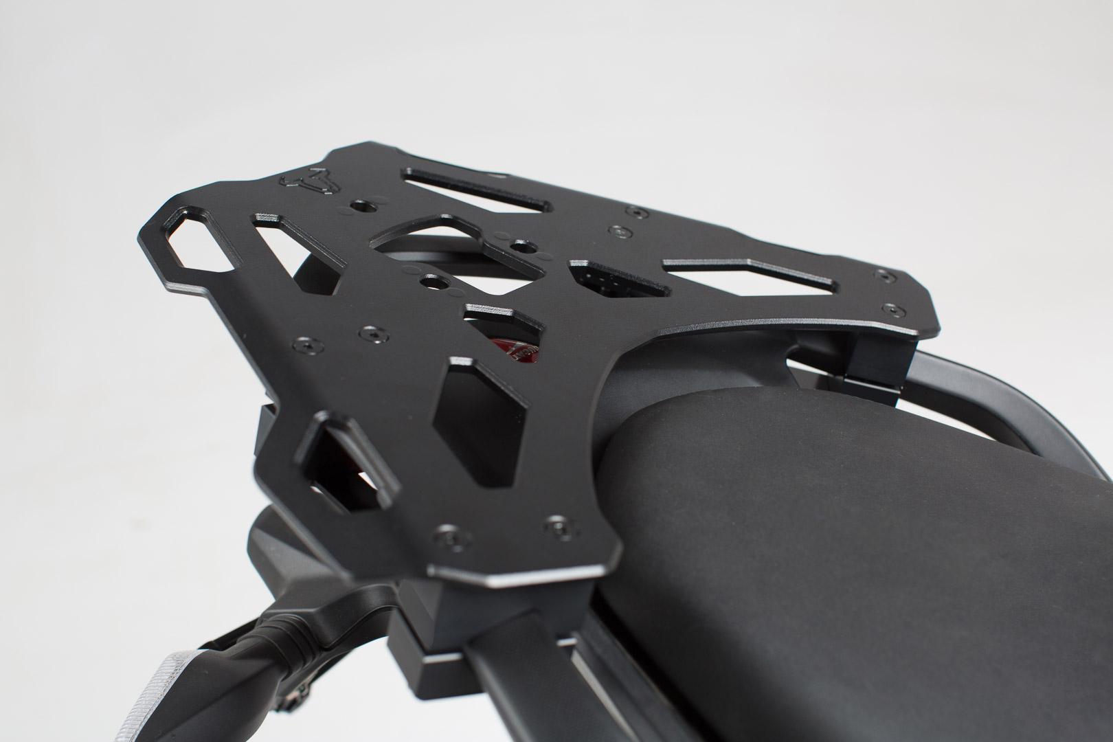 ALU-RACK -peräteline, Ducati Multistrada 1200 / S 15-