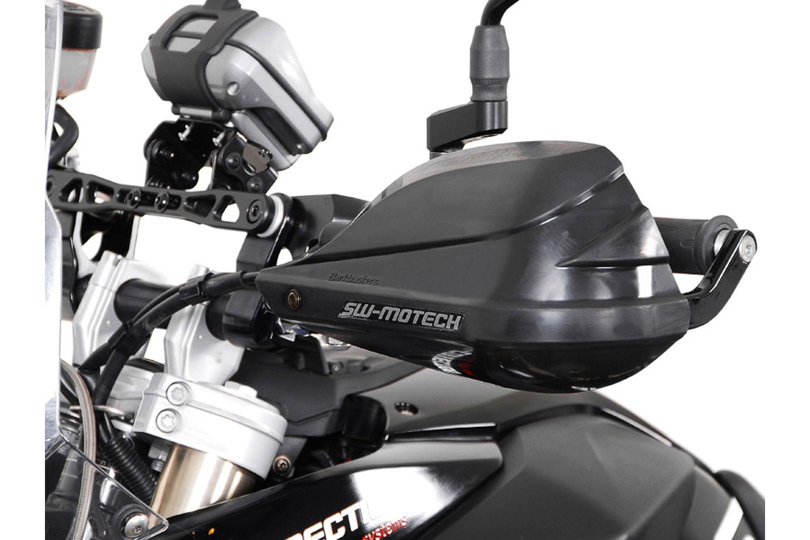 BBSTORM Käsisuojasarja BMW/Kawasaki/Triumph