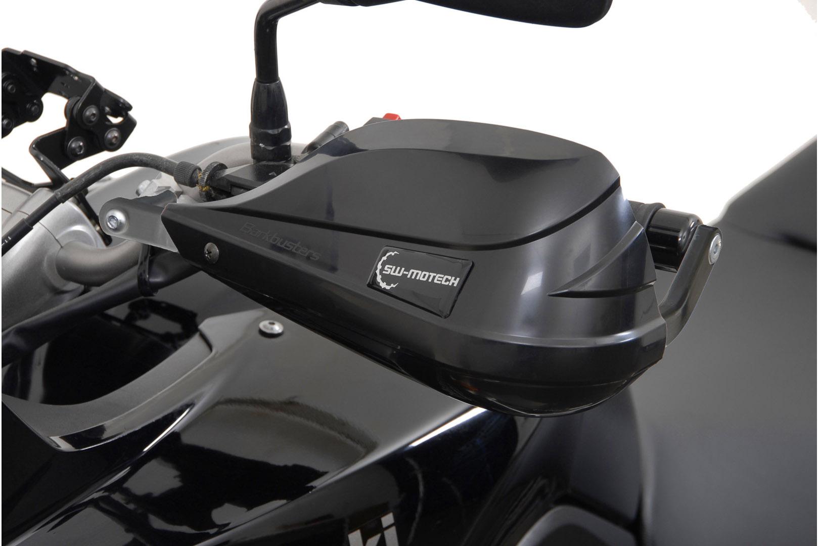 BBSTORM Käsisuojasarja Kawasaki Versys