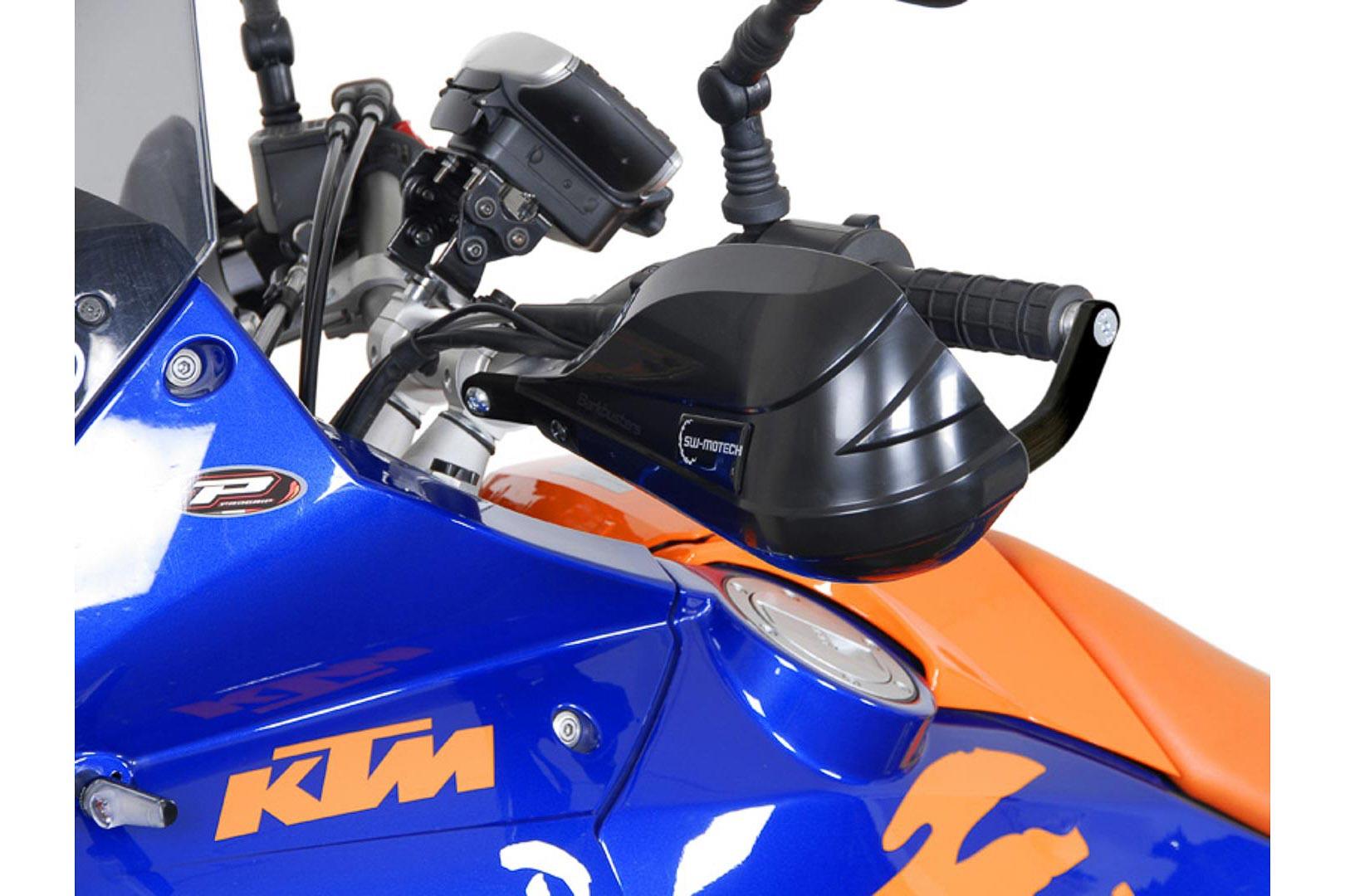 BBSTORM Käsisuojasarja BMW/Ducati/KTM/Yamaha