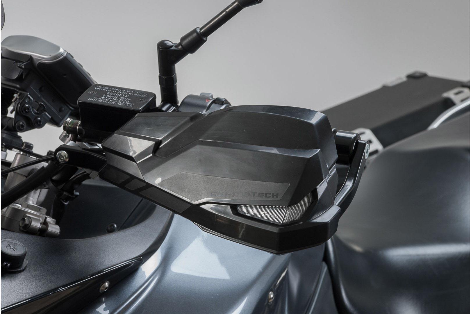 KOBRA käsisuojasarja Honda/Kawasaki/Suzuki