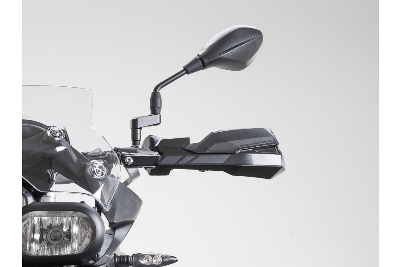 KOBRA käsisuojasarja Kawasaki Versys