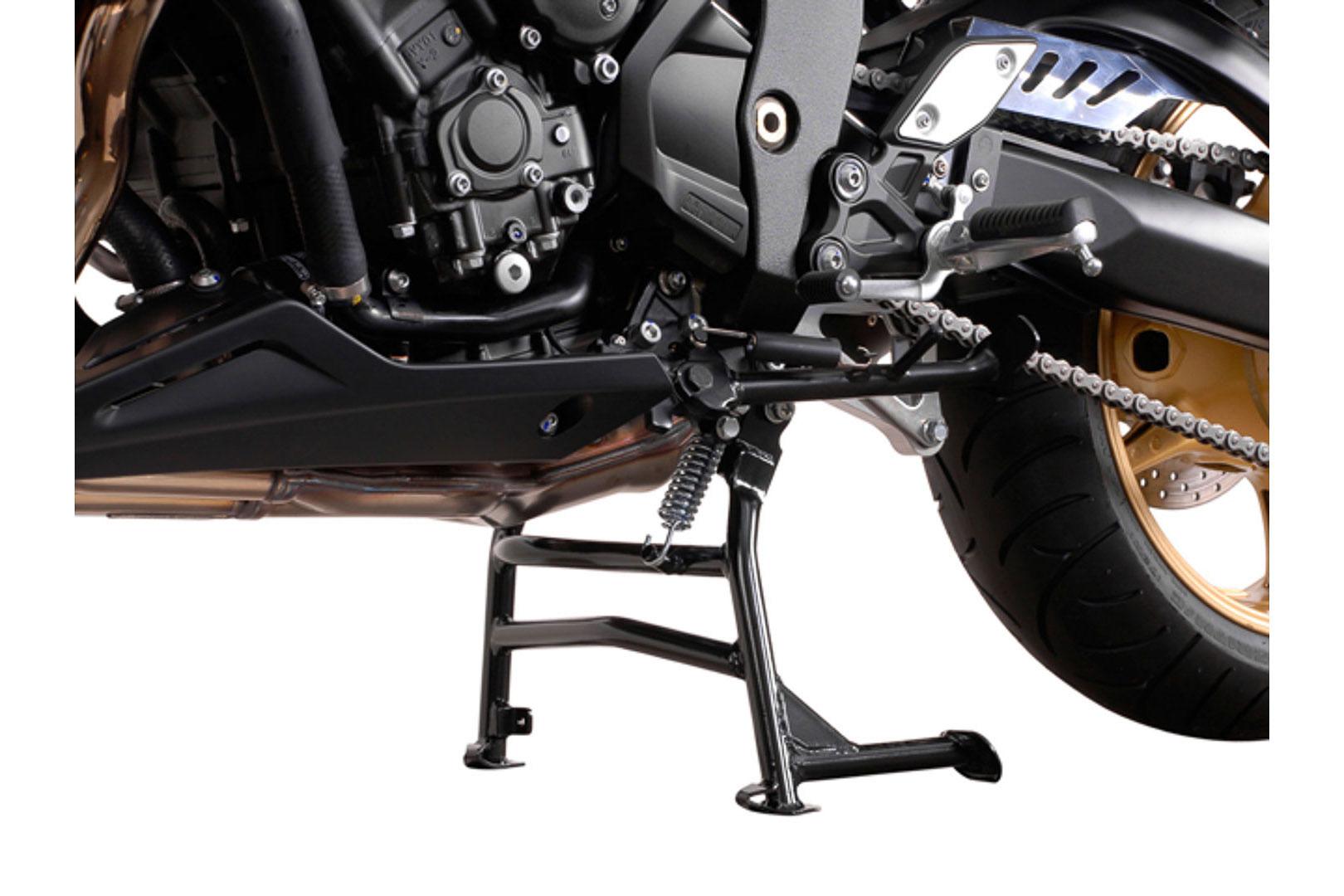 SW-Motech Keskituki Yamaha FZ8/FZ8 Fazer 10-
