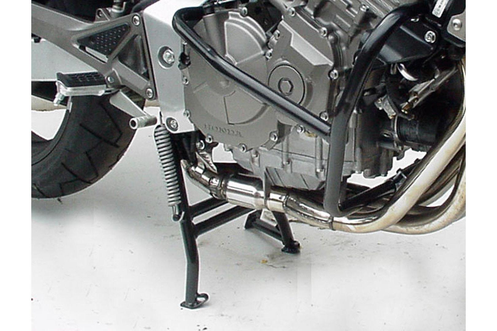 SW-Motech Keskituki Honda CB600 Hornet -02