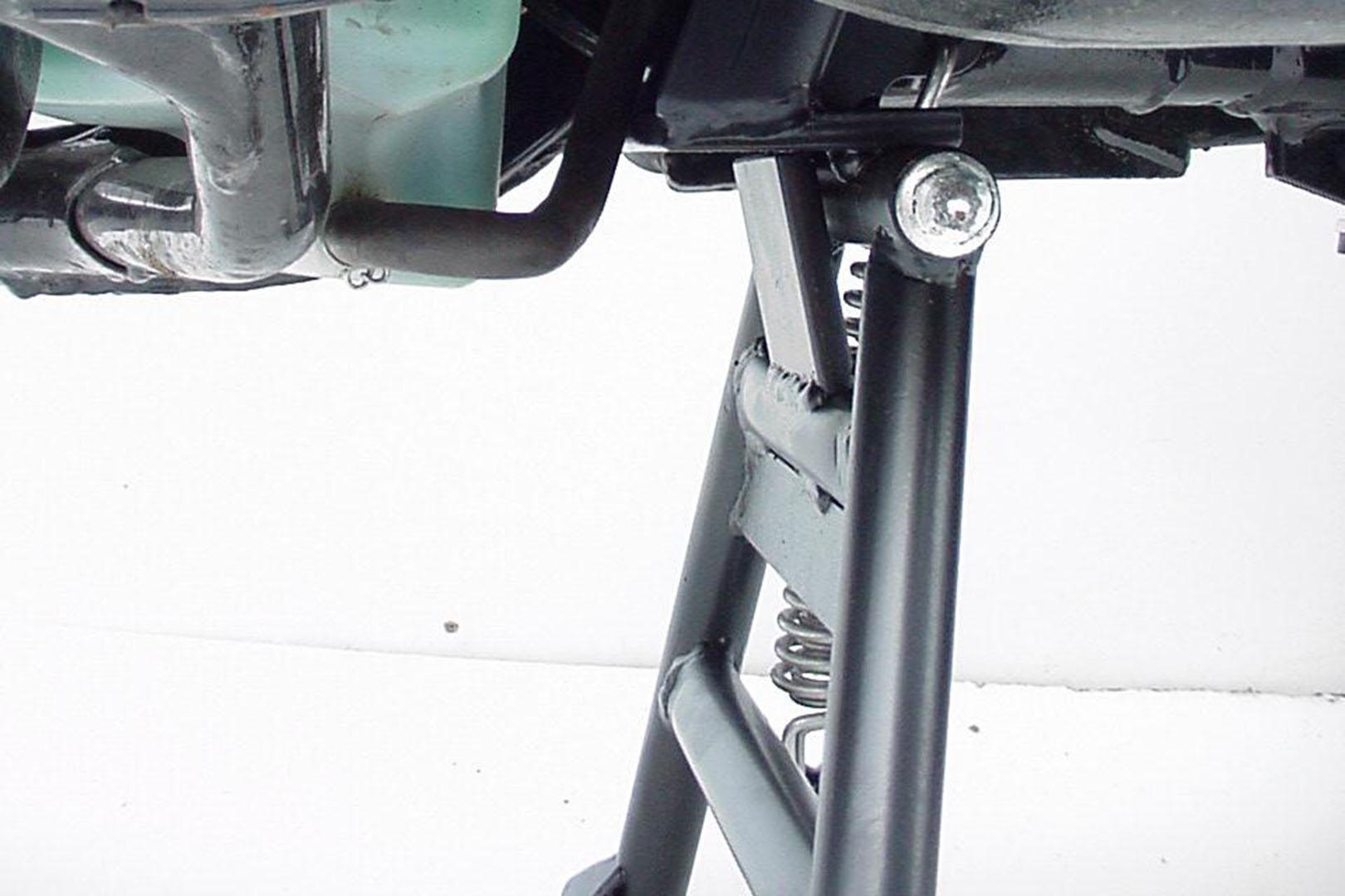 SW-Motech Keskituki Honda VT600 Shadow