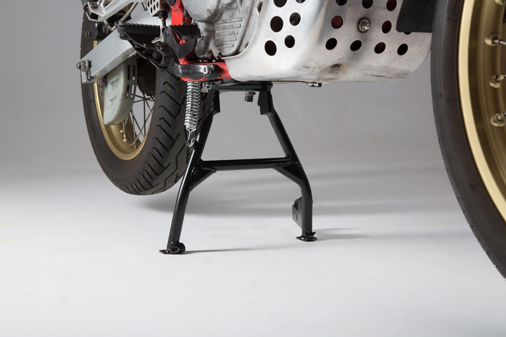 Keskituki Honda NX 650 Dominator 88-95