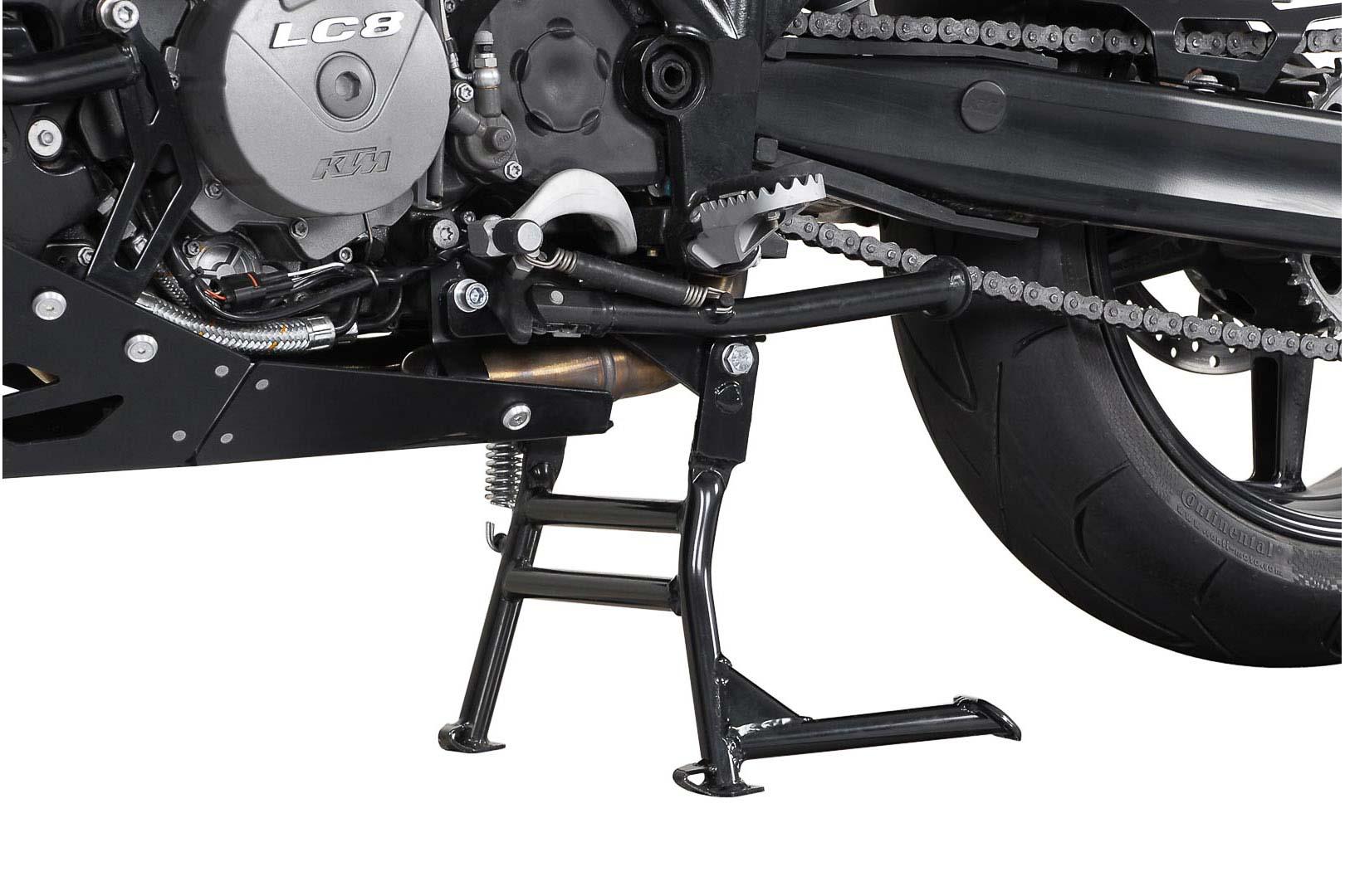 SW-Motech Keskituki KTM 990SM-T/990SM-R 09-
