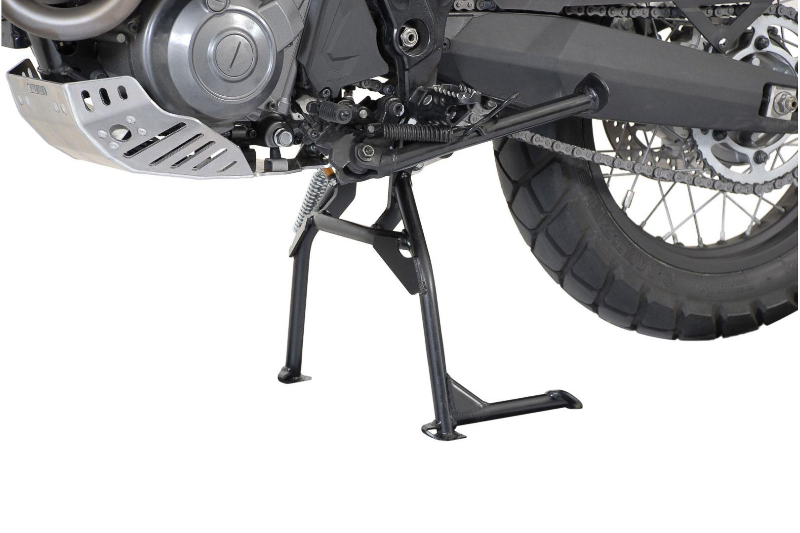 SW-Motech Keskituki Yamaha XT660Z Ténéré