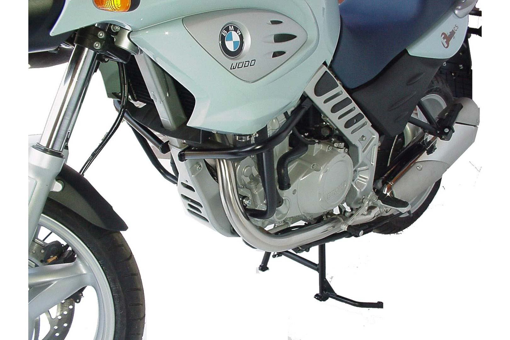SW-Motech Keskituki BMW F650CS Scarver