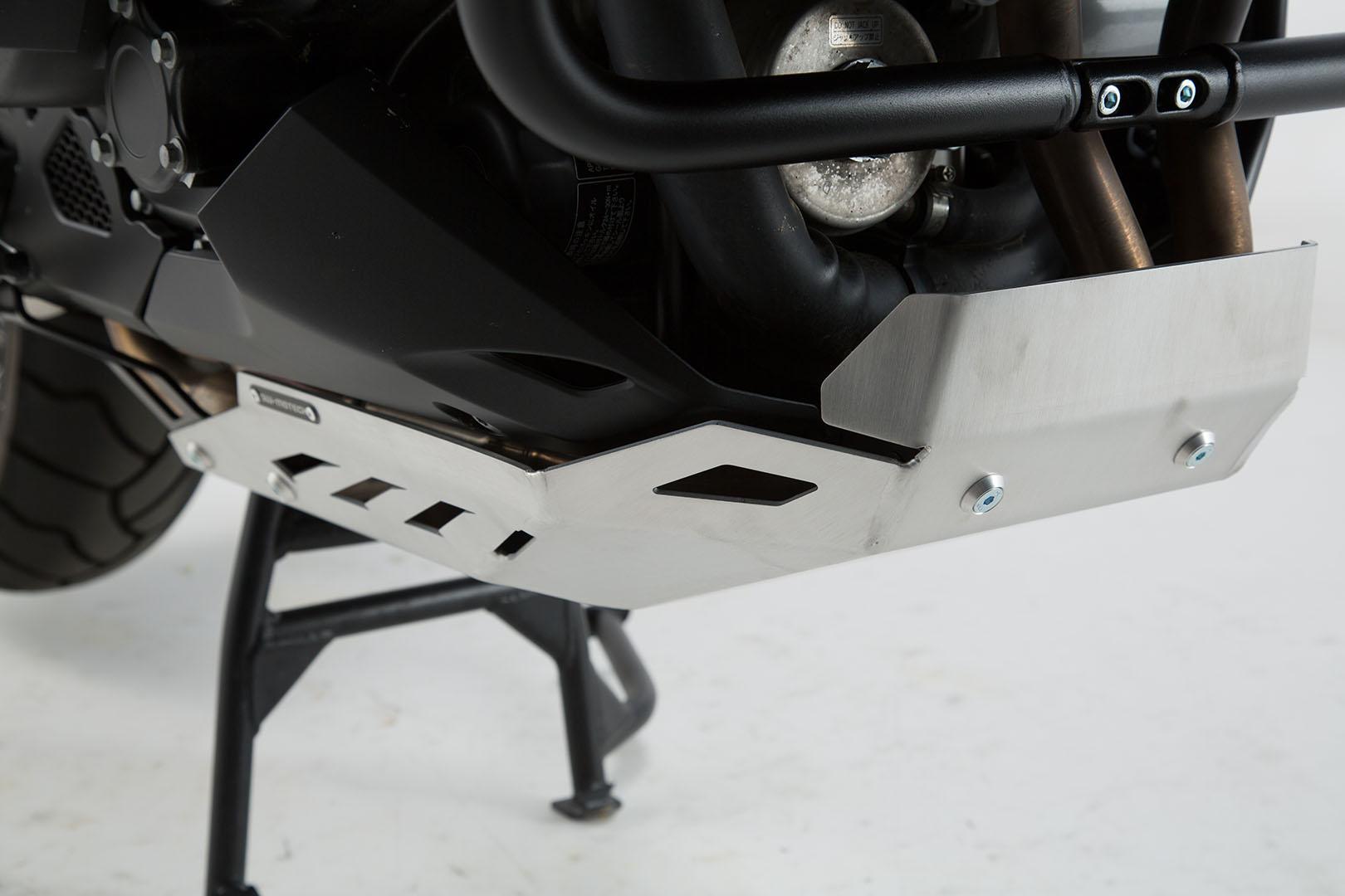 SW-Motech Pohjapanssari Honda VFR1200X Crosstourer