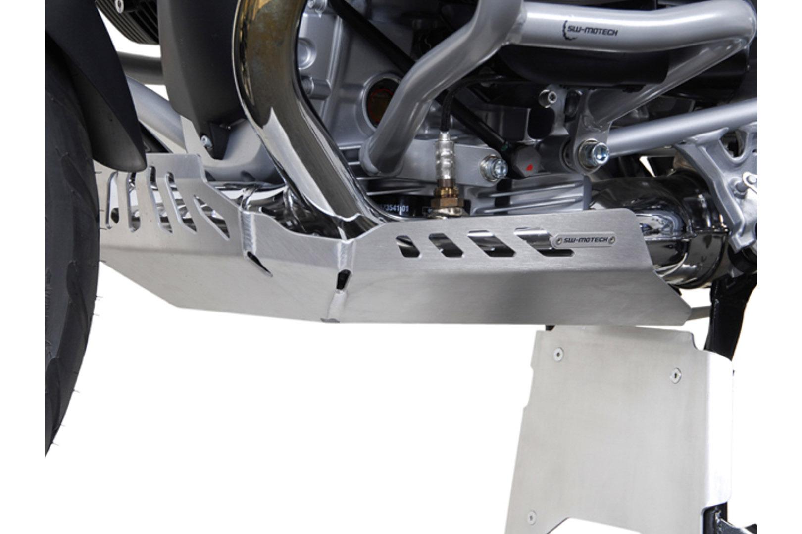 SW-Motech Pohjapanssari BMW R1200GS