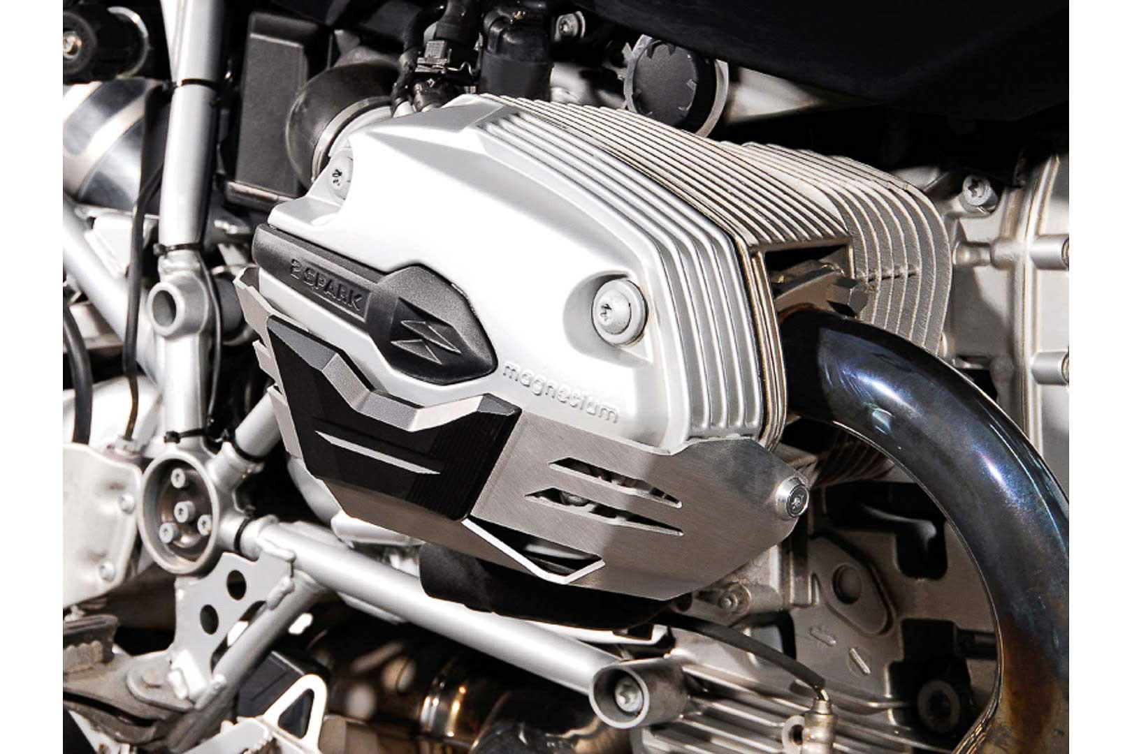 Sylinterinsuojasarja BMW R1200GS 08-09