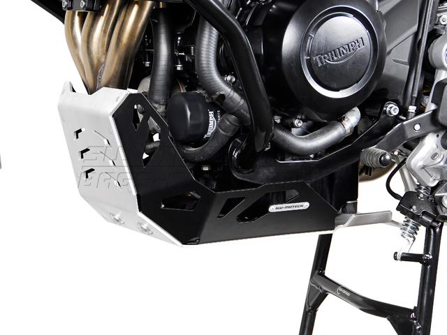 SW-Motech Pohjapanssari Triumph Tiger 800/800XC