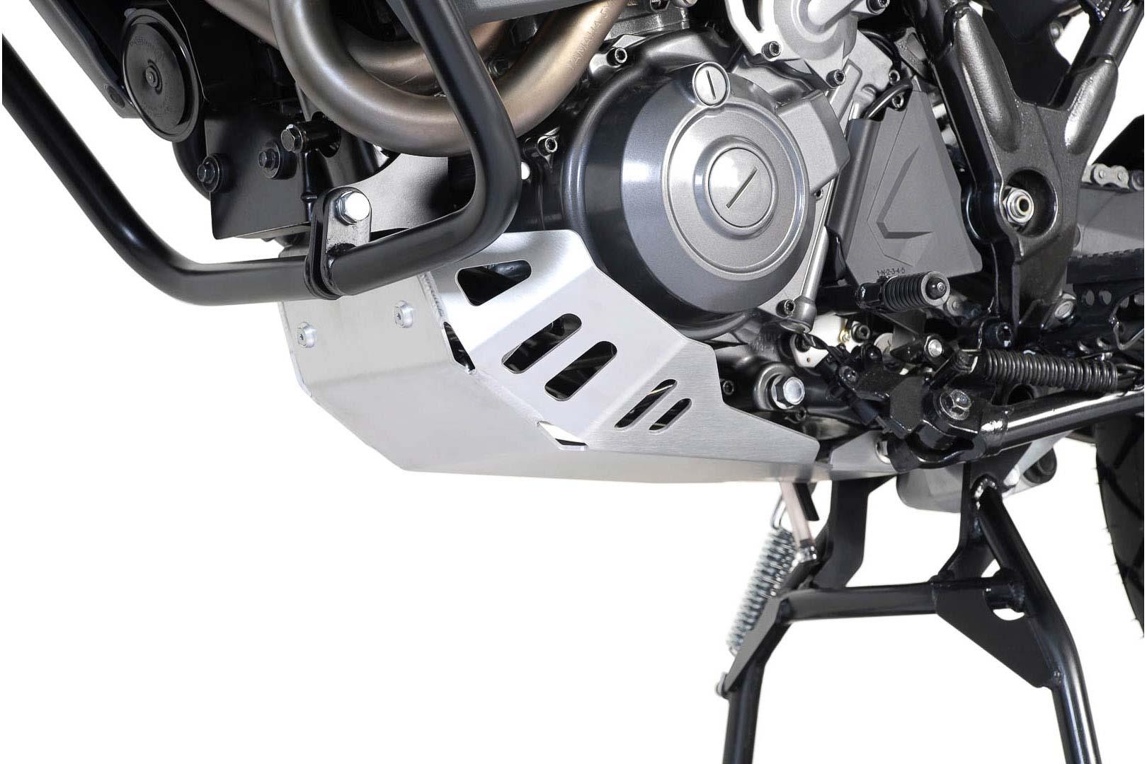 SW-Motech Pohjapanssari Yamaha XT660Z Ténéré hopea