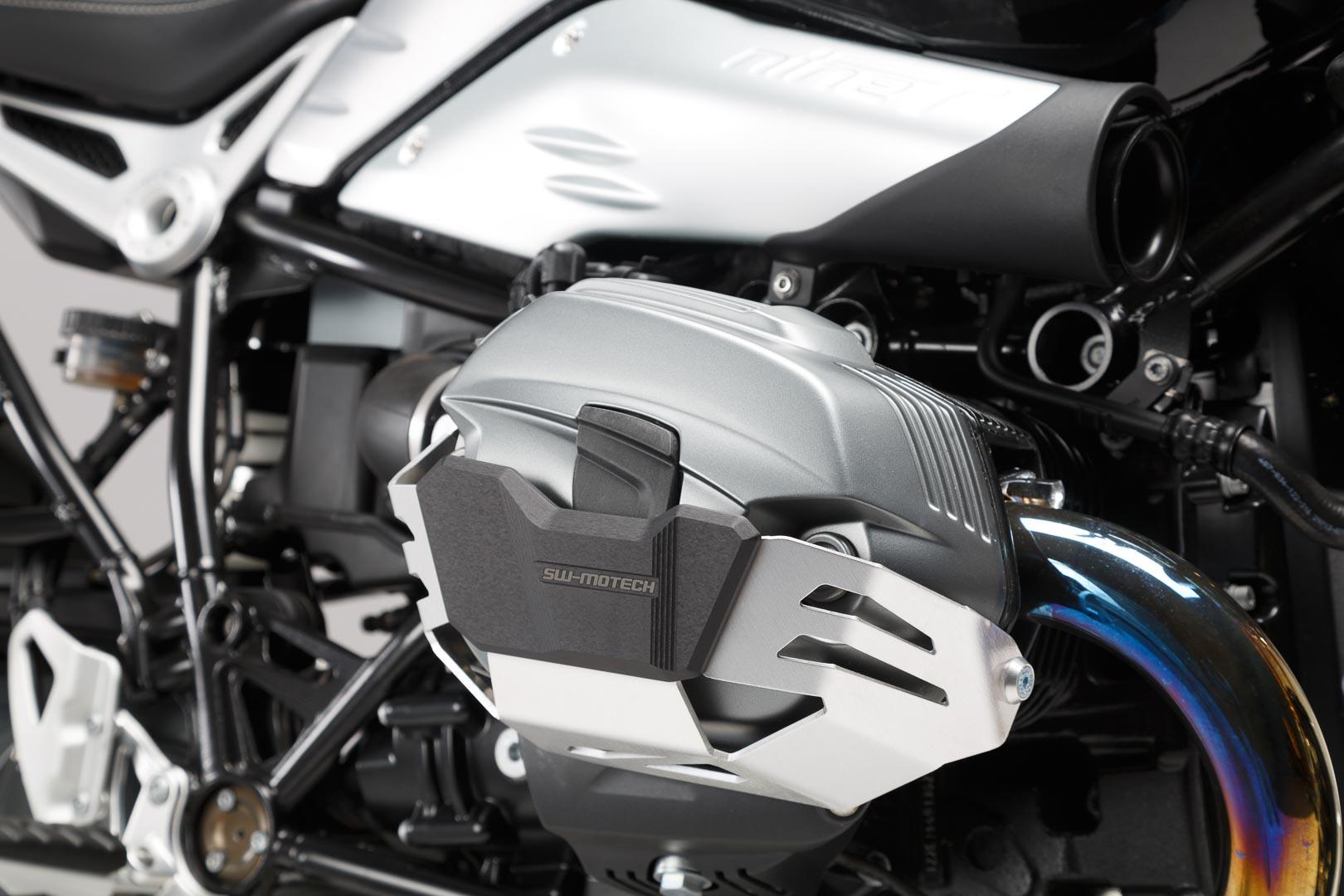 Sylinterinsuojasarja BMW R1200GS 10-12
