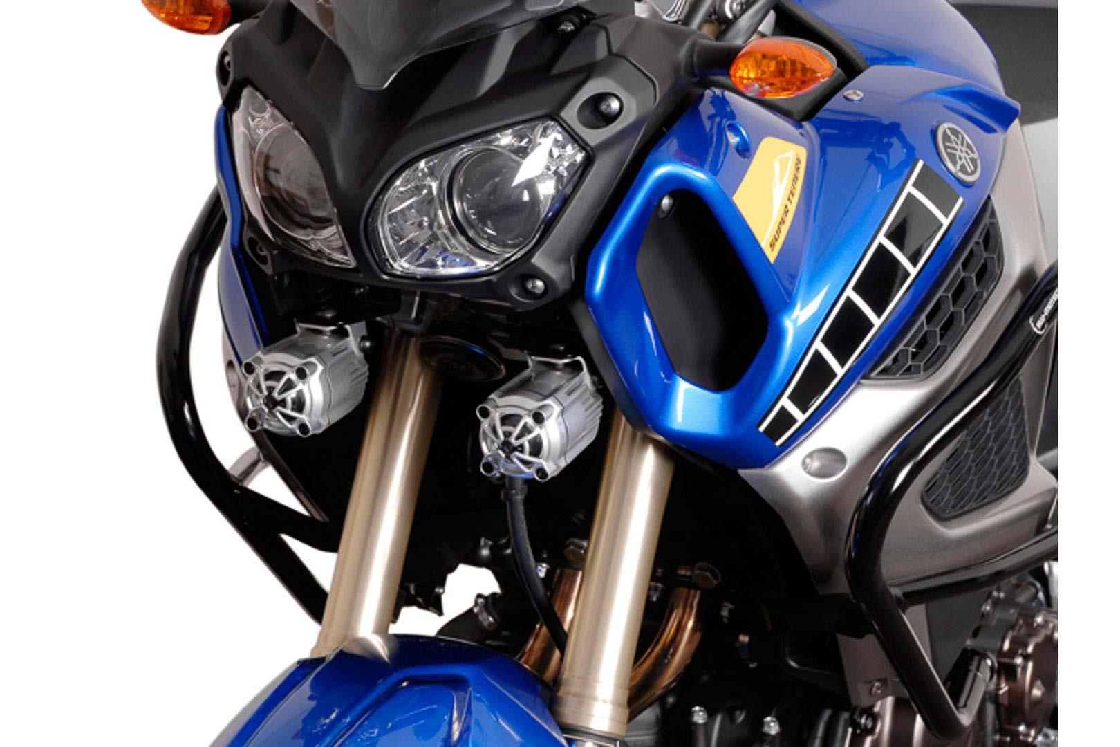 SW-Motech Lisävalosarjan kiinnike, Yamaha XT1200Z Super Tenere 10-