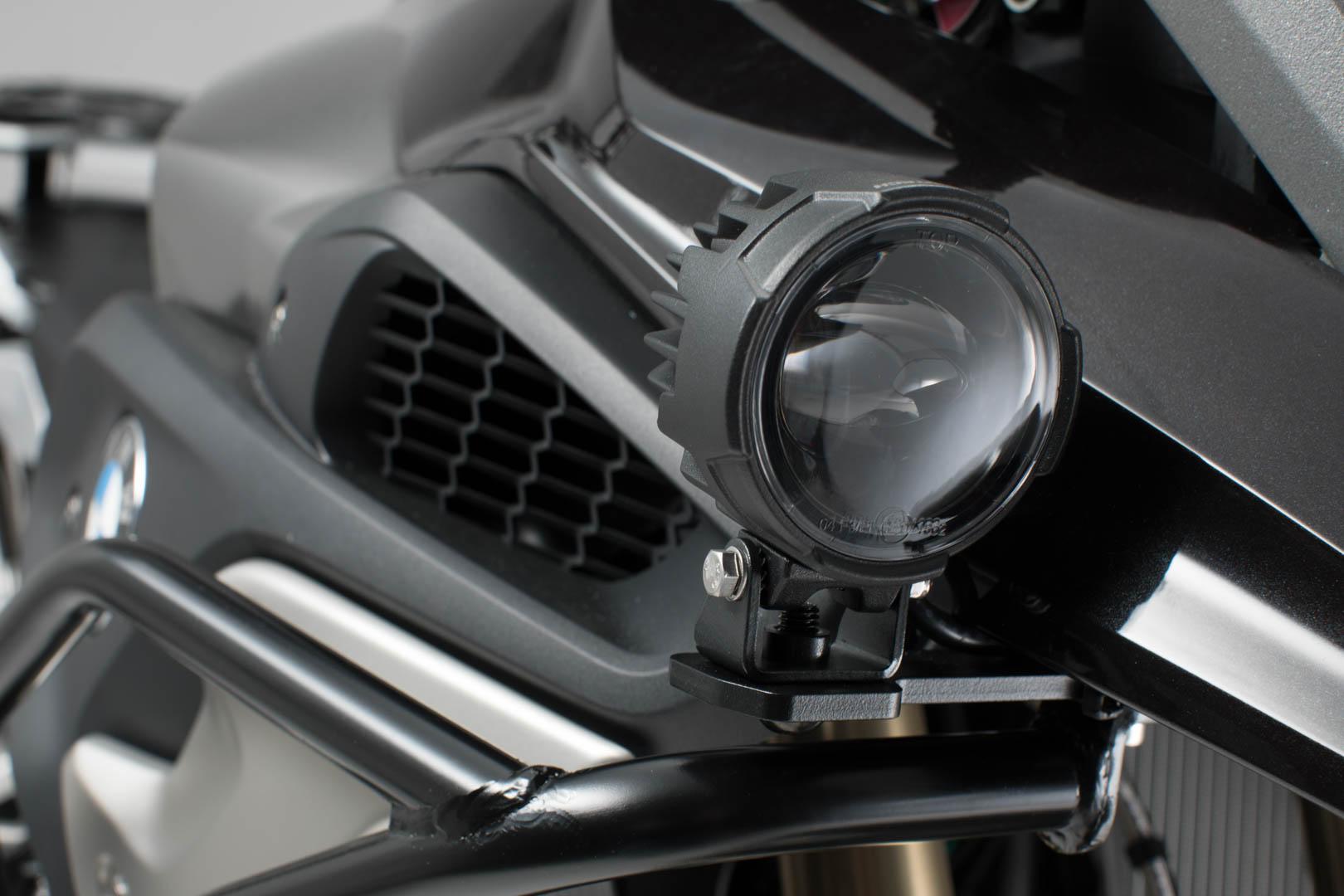 HAWK-lisävalosarjan kiinnike, BMW R1200GS 13-