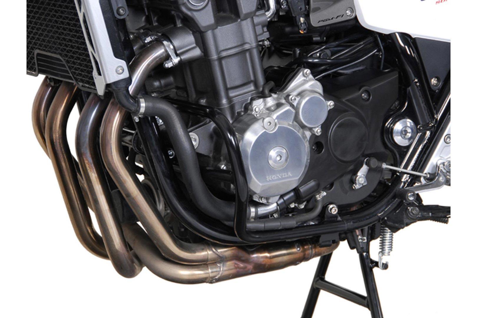 SW-Motech Moottorinsuojarauta Honda CB1300 musta