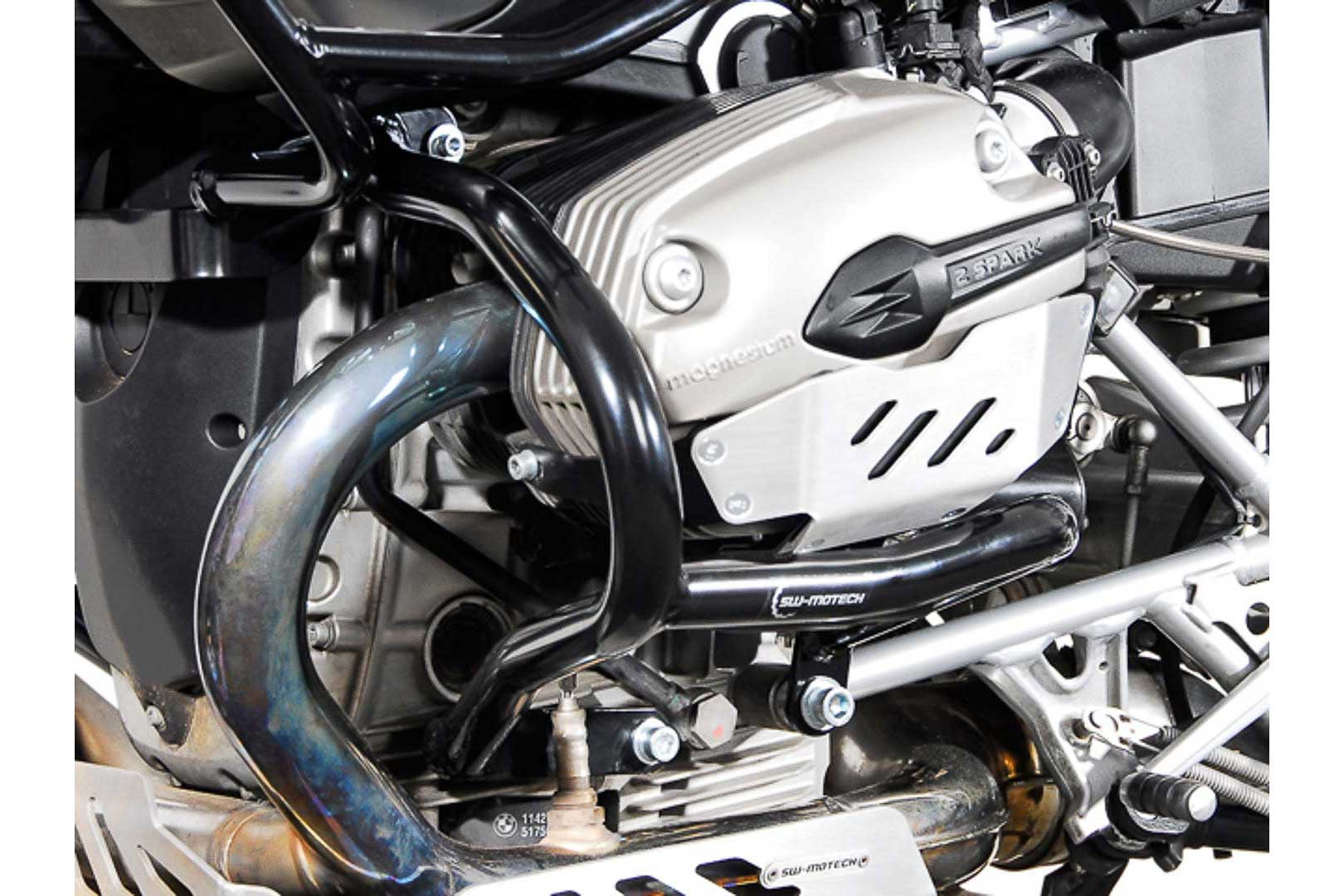 SW-Motech Moottorinsuojarauta BMW R1200GS