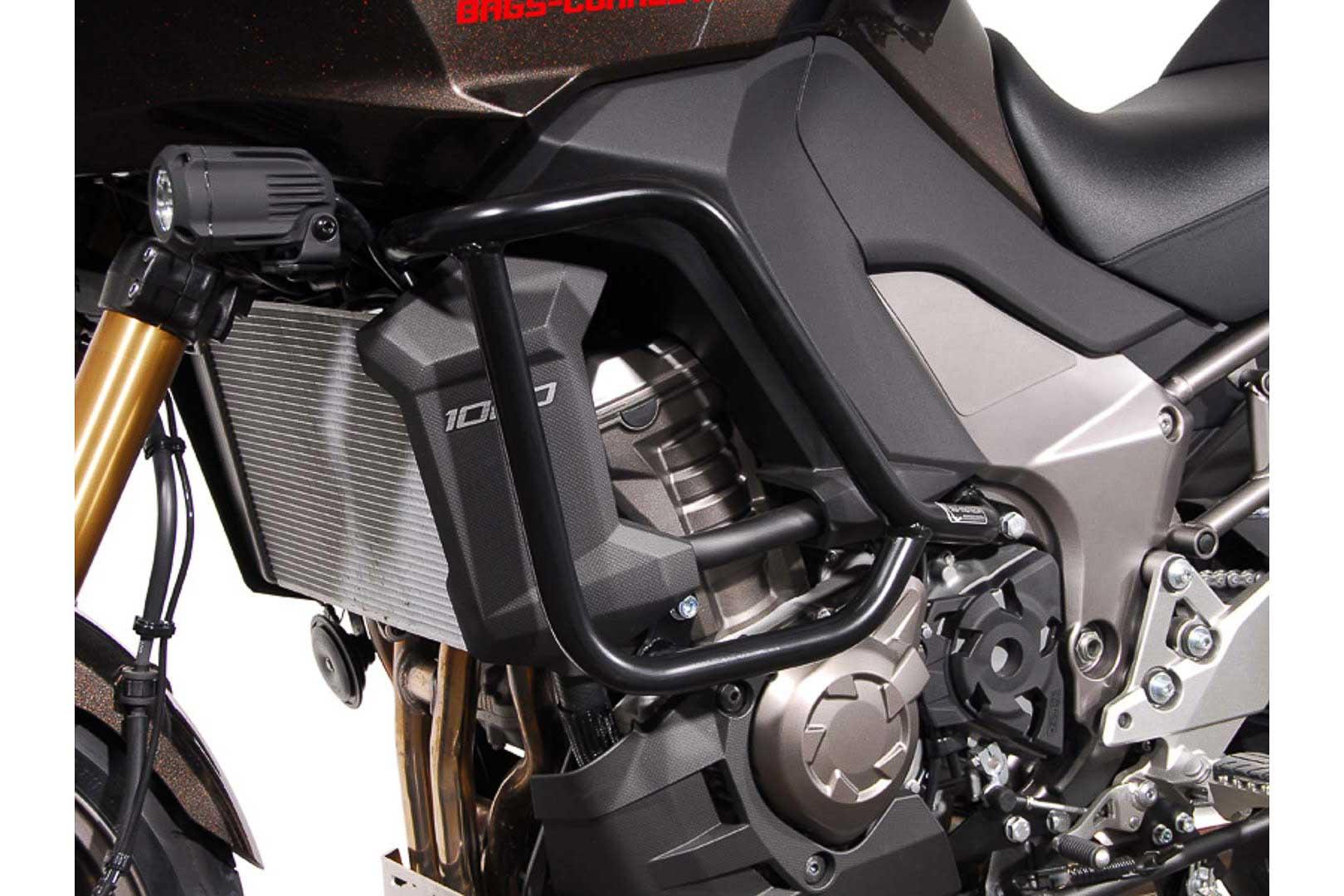 SW-Motech Moottorinsuojarauta Kawasaki Versys 1000