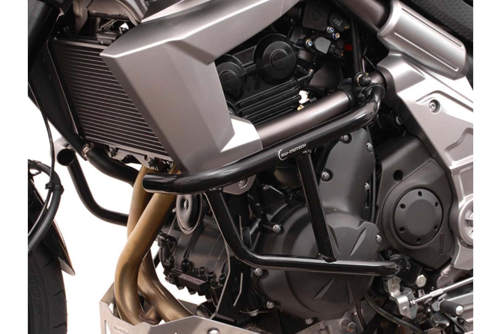 SW-Motech Moottorinsuojarauta Kawasaki Versys musta