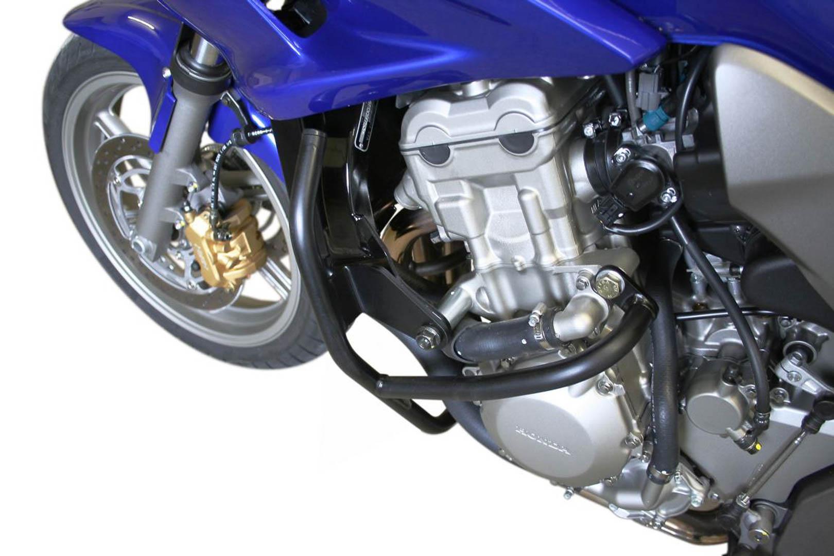 SW-Motech Moottorinsuojarauta Honda CBF1000 musta