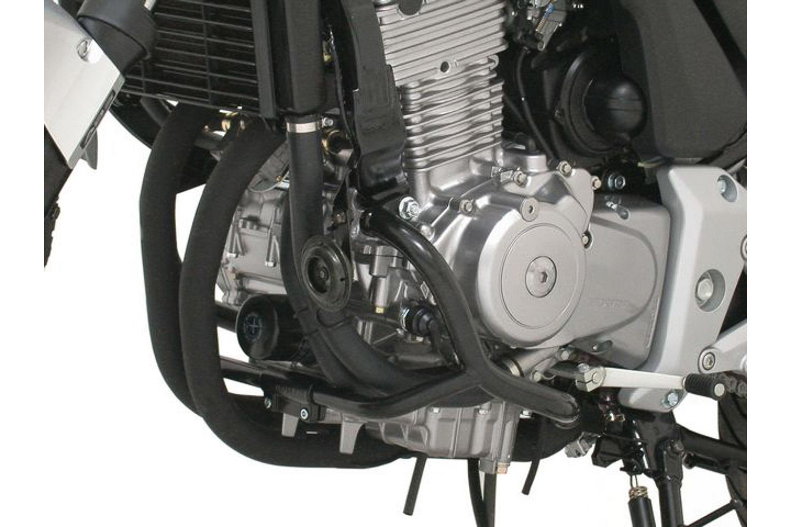 SW-Motech Moottorinsuojarauta Honda CBF500 musta