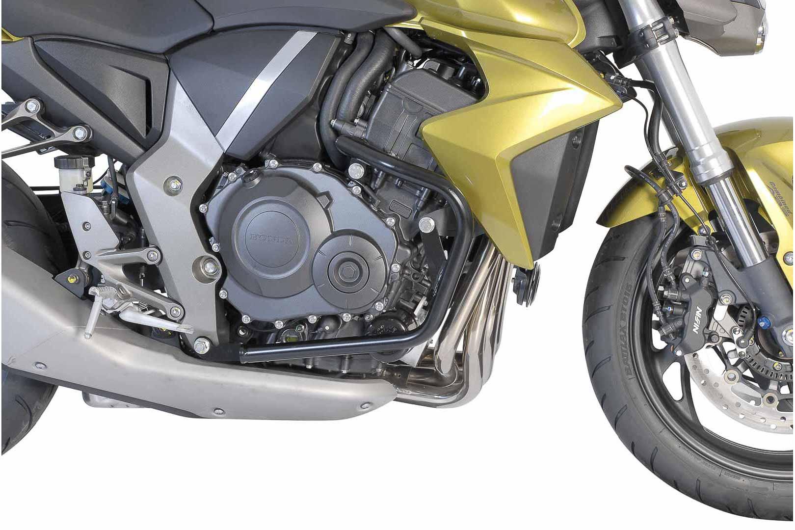 SW-Motech Moottorinsuojarauta Honda CB1000R musta