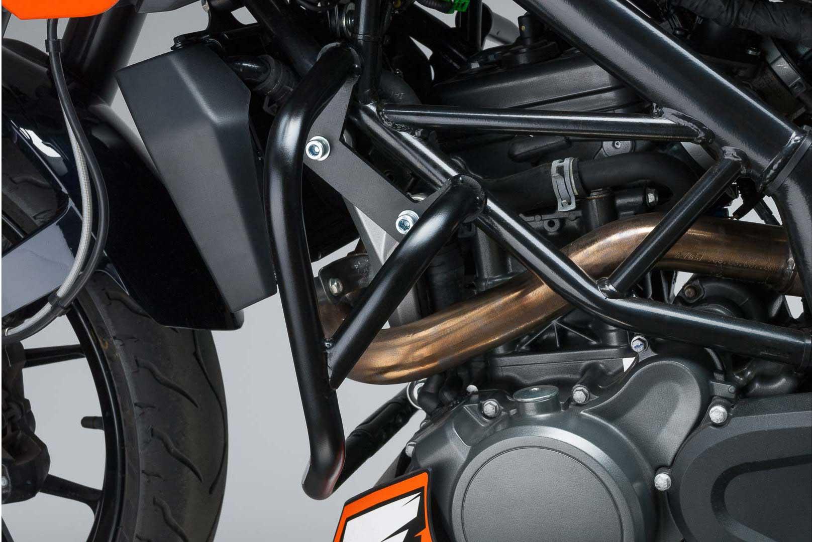 Moottorinsuojarauta KTM 200 Duke